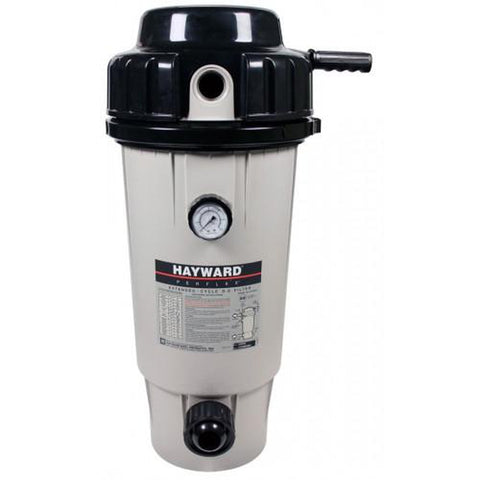 Hayward Replacement D.E. Filter Tank