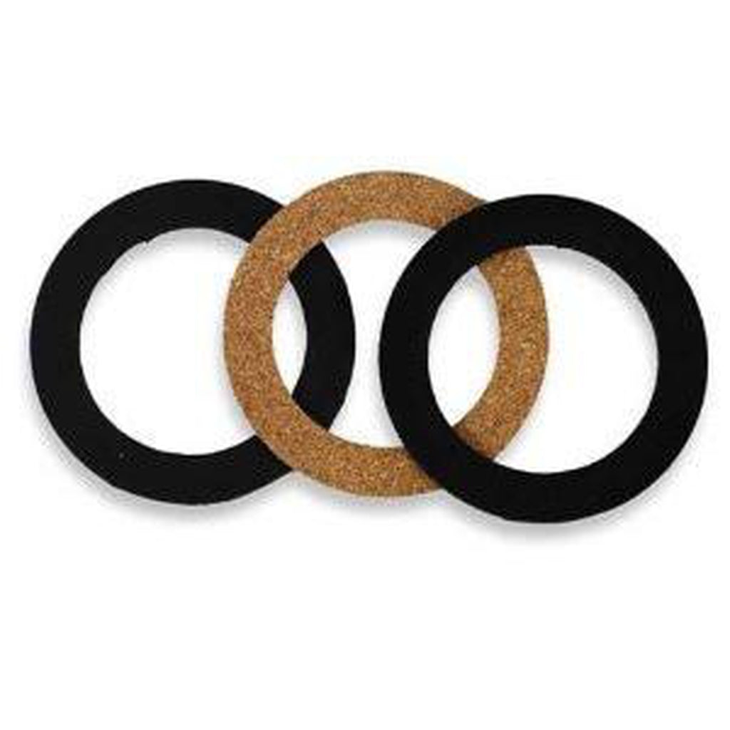 3pc Return Gasket Set