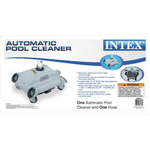 Intex Automatic Pool Cleaner