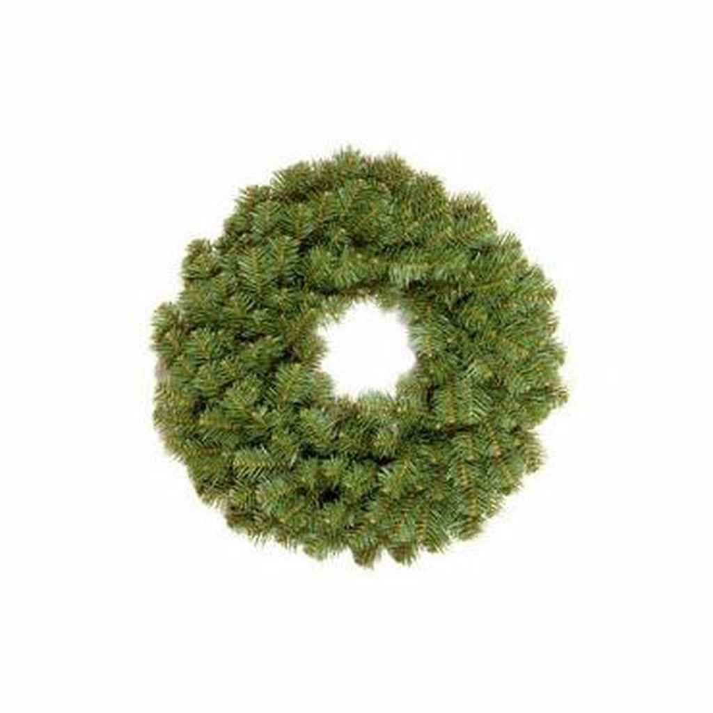 "30"" Kincaid Spruce Wreath"