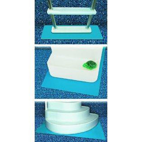 "9"" x 24"" Pool Ladder Mat"