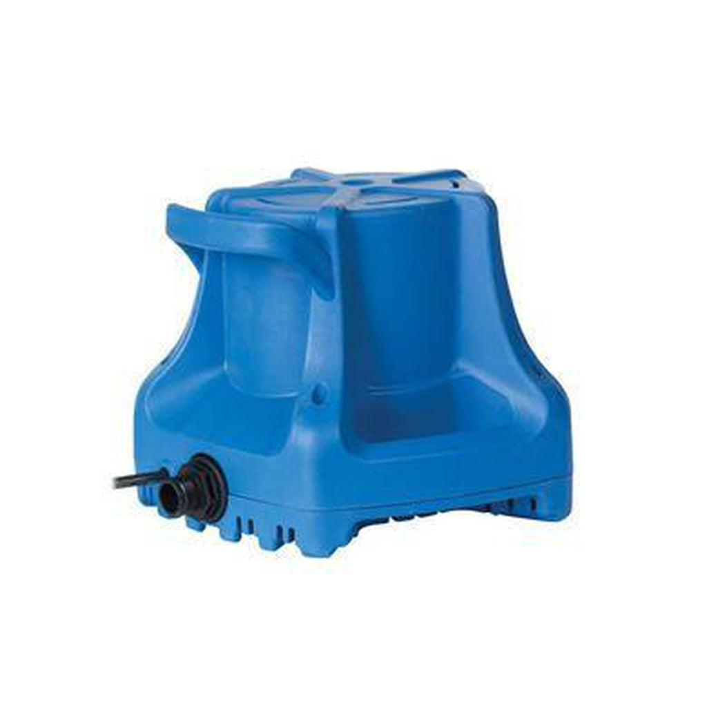 Little Giant 1/3 HP Pool Cover Pump