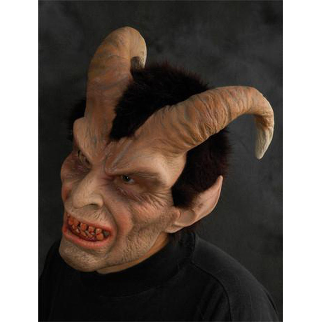 Elegant Devil Mask