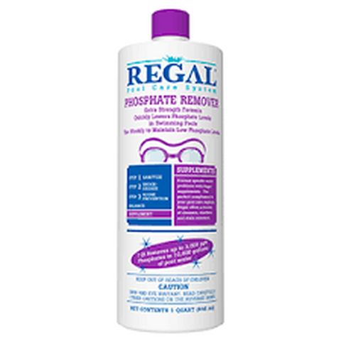 1QT Regal Phosphate Remover (Pickup Only)