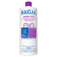 1QT Regal Super Floc (Pickup Only)