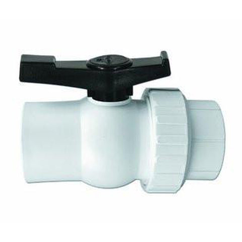 Ball Valve Female Socket