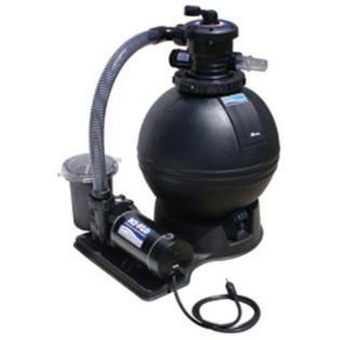 Waterway Clearwater Pool Sand Filter System With Pump
