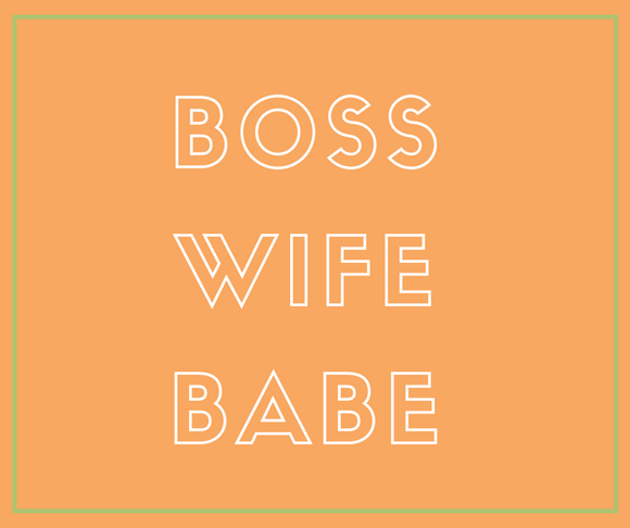 Boss Wife Babe