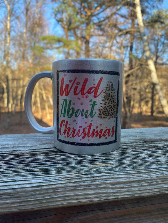 Wild About Christmas
