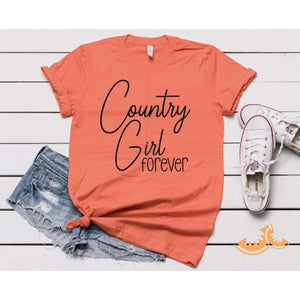 Country Girl Forever