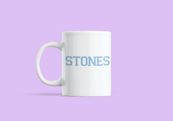 Stones Crossing Coffee Mug