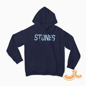 Stones Crossing Hooded Sweatshirt