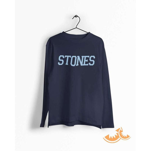 Stones Crossing Long Sleeve Tshirt