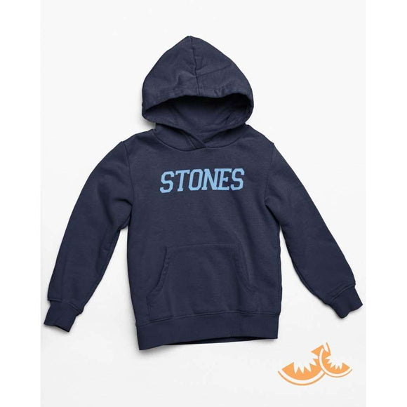 Stones Crossing Youth Hooded Sweatshirt