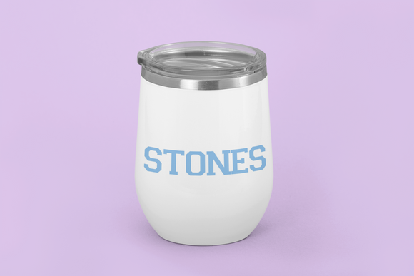 Stones Crossing Wine Tumbler