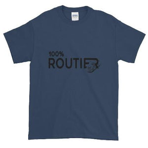 T-shirt homme - 100% routier