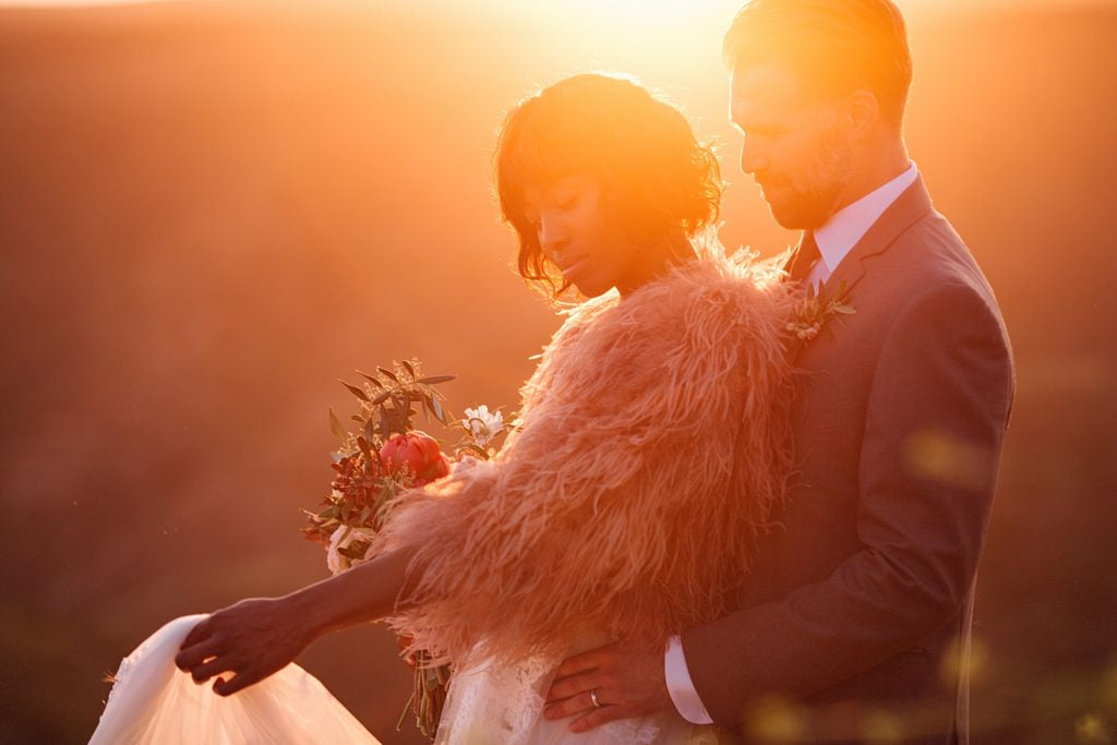 Styled Bridal shoot with Le Nuage Luxe and The Delauras