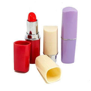 Lipstick Secret Storage