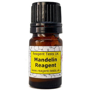 2mL Ketamine (Mandelin) Test Kit [UK Reagents]