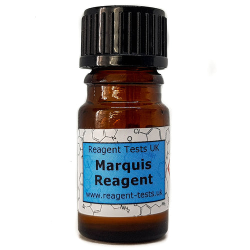 2mL MDMA (Marquis) Test Kit