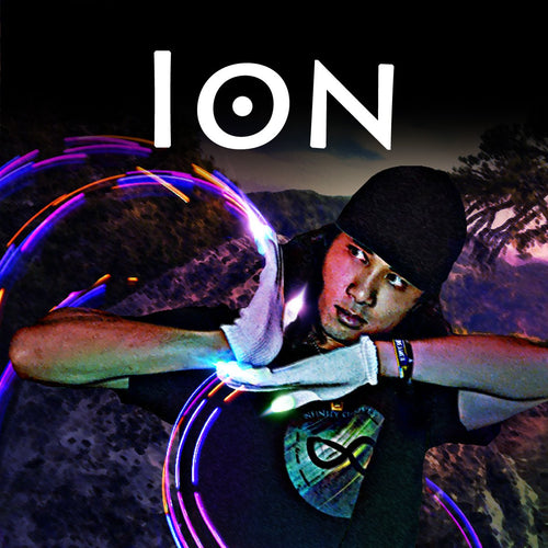 Futuristic Lights Ion C2C Glove Set