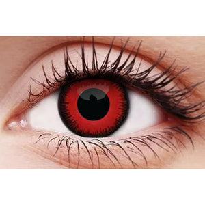 Inferno Contact Lenses