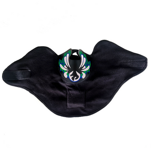 Green Bane LED Sound Activated Mask