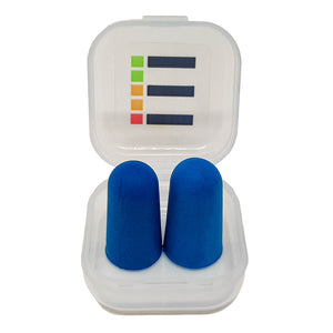 Euphorium Foam Earplugs