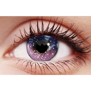Galaxy Contact Lenses
