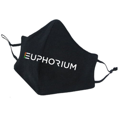 Euphorium Air Filter Mask