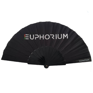 Euphorium Foldable Hand Fan