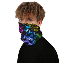 Load image into Gallery viewer, Vapour Rave Bandana