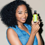 Herb Infused Scalp oil