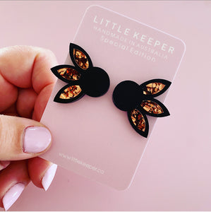 Lotus Statement Studs