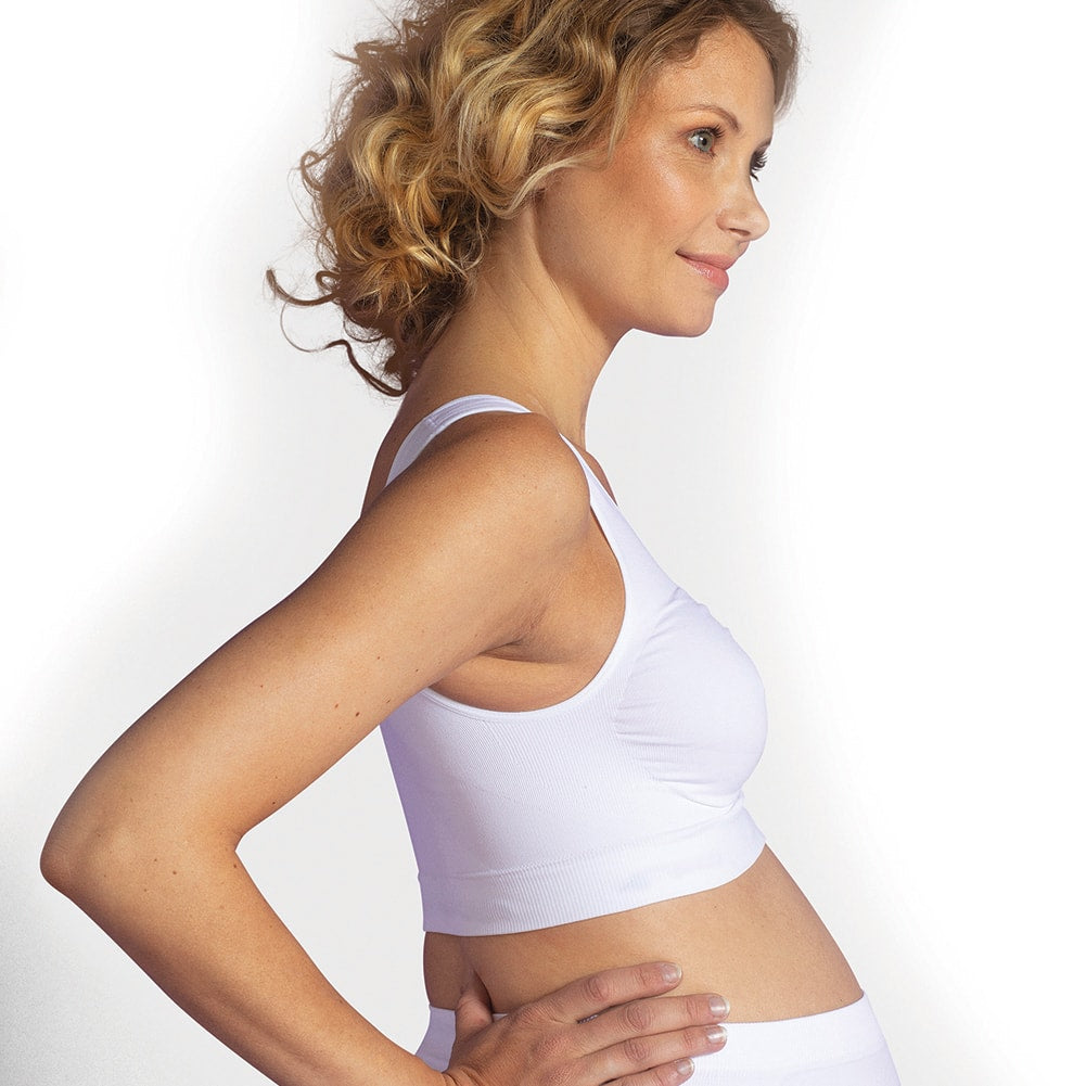 d1275dced0d82 Make your pregnancy comfortable with the Seamless Maternity Bra