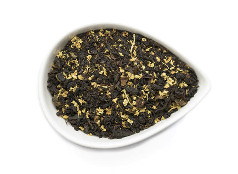 Vanilla Assam Black Tea