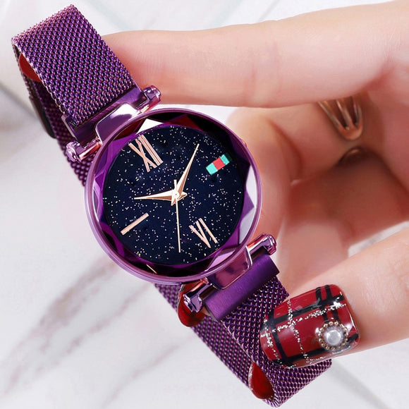 Ladies Elegance Watch 2019
