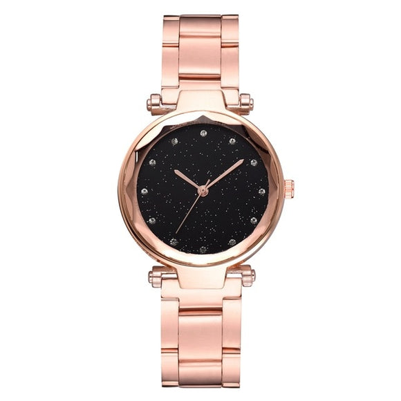 2019 Women Steel Watches
