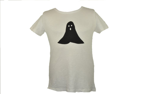 Black Ghost T-shirt