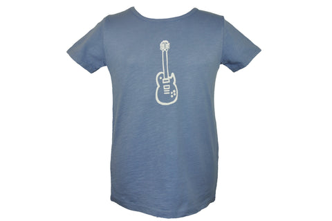 Guitarra T-shirt