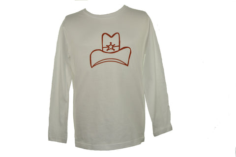 Cowboy Long Sleeve Shirt