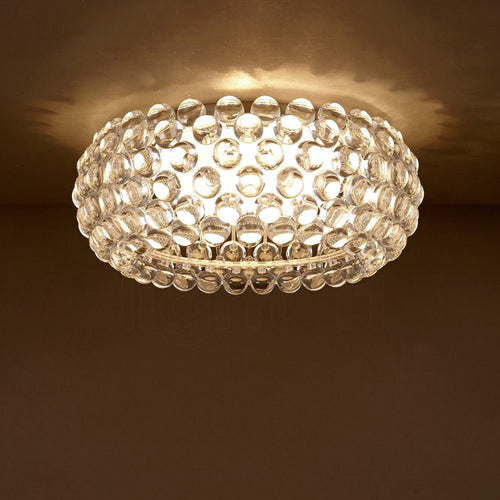 Foscarini Caboche Soffitto