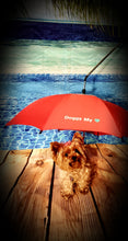 Load image into Gallery viewer, The Sunset Doggy Umbrella/Leash