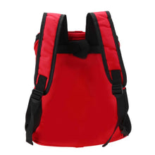 Load image into Gallery viewer, Breathable Outdoor Dog Carrier Mesh Backpack Bags Portable Travel Oxford Cloth Bag Outdoor Pet Packs