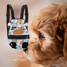 Load image into Gallery viewer, Pet Dog Carrier Backpack Shoulder Bags for Doggy Carrier Bag Puppy Small Dog Travel Shoulder backpack