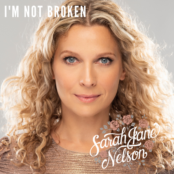 I'm Not Broken - CD