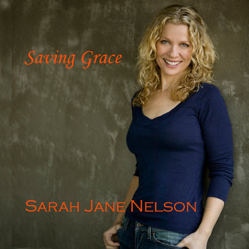 Saving Grace - Almost out of Stock! - CD