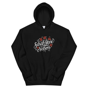 Sarah Jane Nelson Pullover Hoodie - Unisex