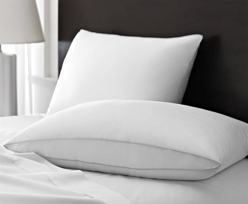 Glamour Collection Down Alternative Hotel Pillow by TY Group