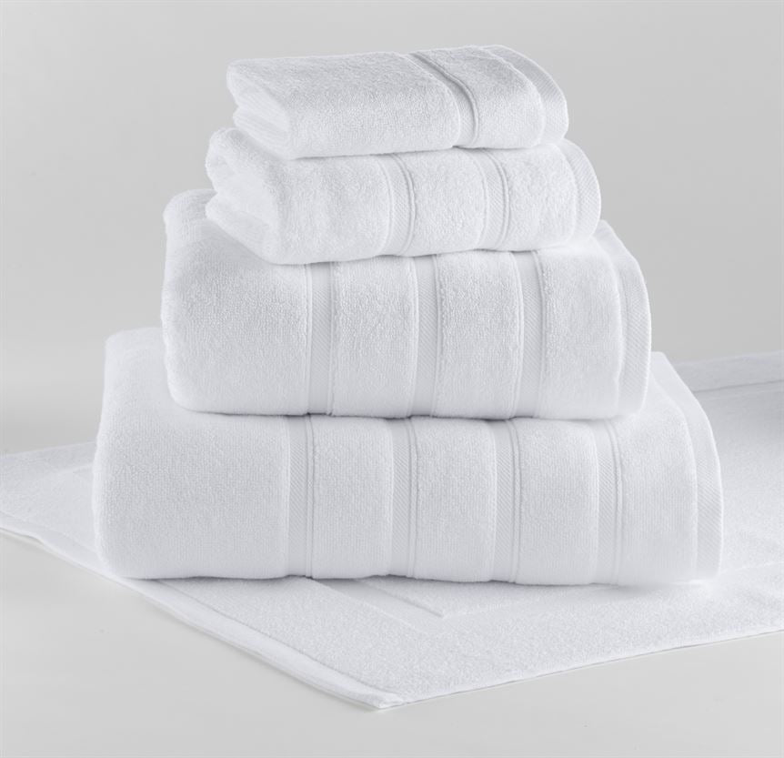 Monaco Hotel Towel Collection by TY Group